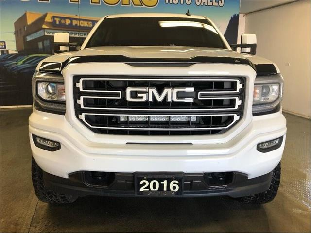 2016 GMC Sierra 1500 Base (Stk: 209958) in NORTH BAY - Image 2 of 24