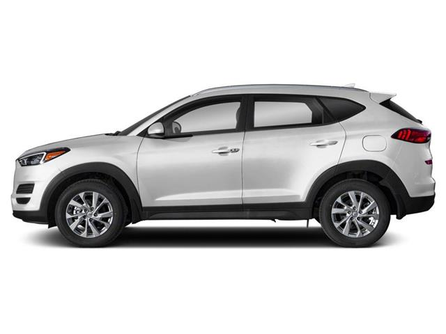 2019 Hyundai Tucson Essential w/Safety Package (Stk: 119-262) in Huntsville - Image 2 of 9