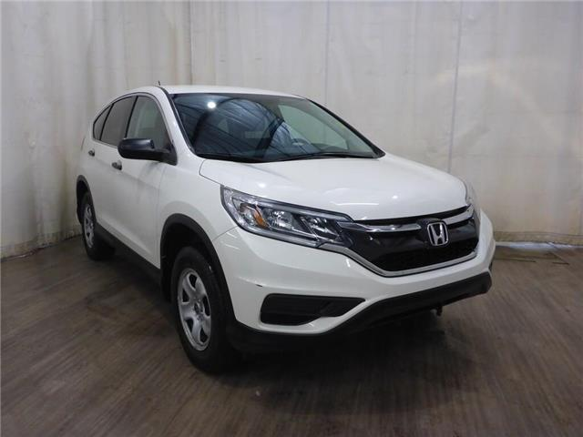2016 Honda CR-V LX (Stk: 19080308) in Calgary - Image 2 of 30