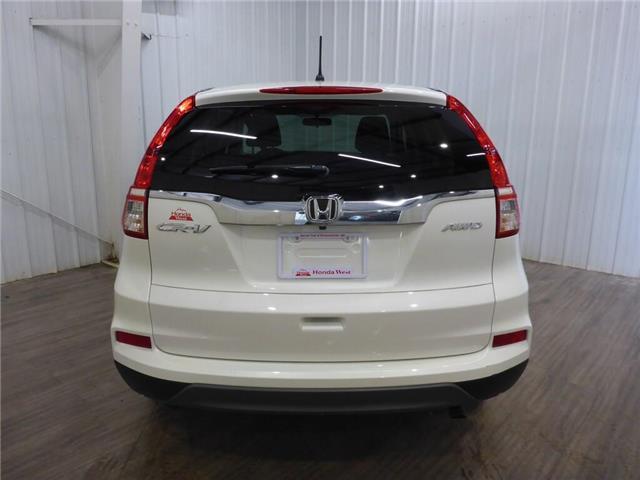2016 Honda CR-V LX (Stk: 19080308) in Calgary - Image 8 of 30