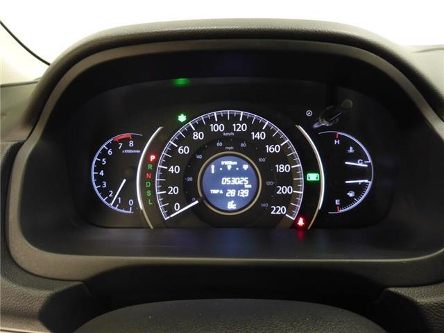 2016 Honda CR-V LX (Stk: 19080308) in Calgary - Image 20 of 30