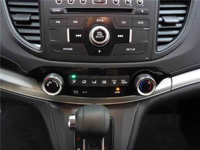 2016 Honda CR-V LX (Stk: 19080308) in Calgary - Image 24 of 30