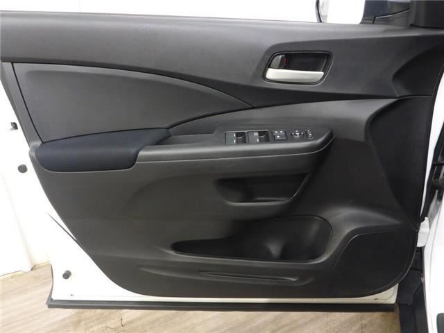 2016 Honda CR-V LX (Stk: 19080308) in Calgary - Image 26 of 30