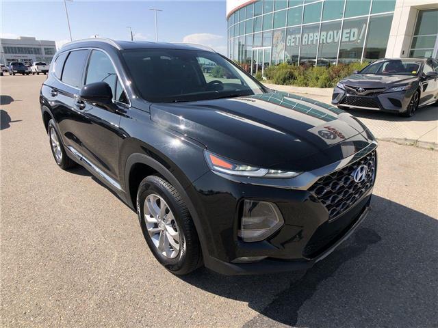 2019 Hyundai Santa Fe  (Stk: 294121) in Calgary - Image 1 of 16