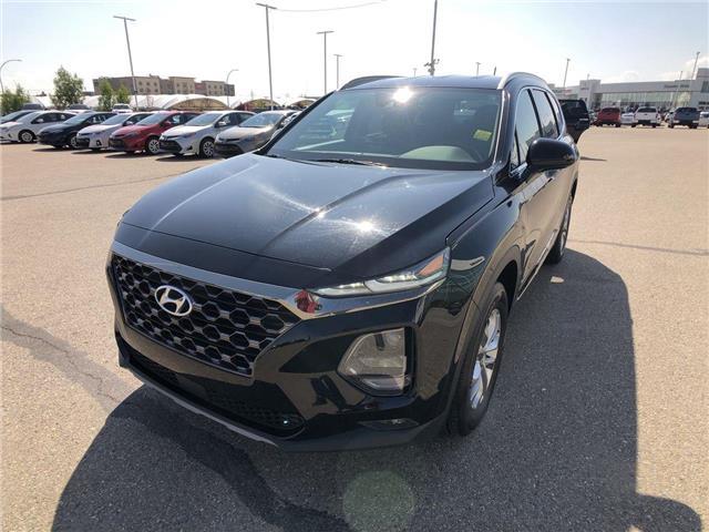 2019 Hyundai Santa Fe  (Stk: 294121) in Calgary - Image 3 of 16