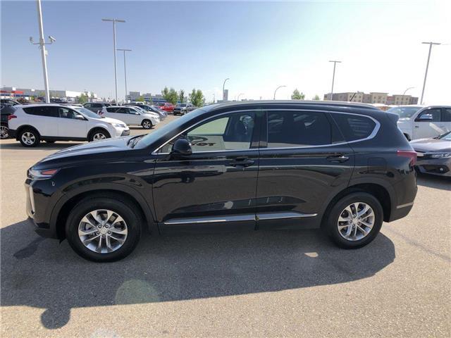 2019 Hyundai Santa Fe  (Stk: 294121) in Calgary - Image 4 of 16