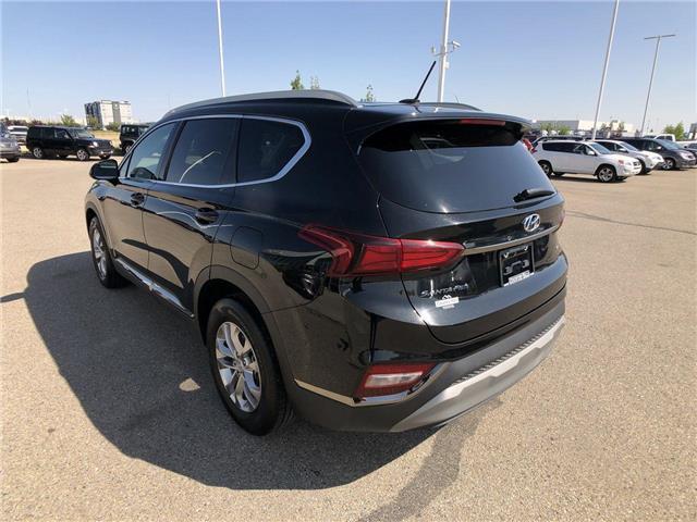 2019 Hyundai Santa Fe  (Stk: 294121) in Calgary - Image 5 of 16