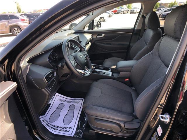 2019 Hyundai Santa Fe  (Stk: 294121) in Calgary - Image 9 of 16