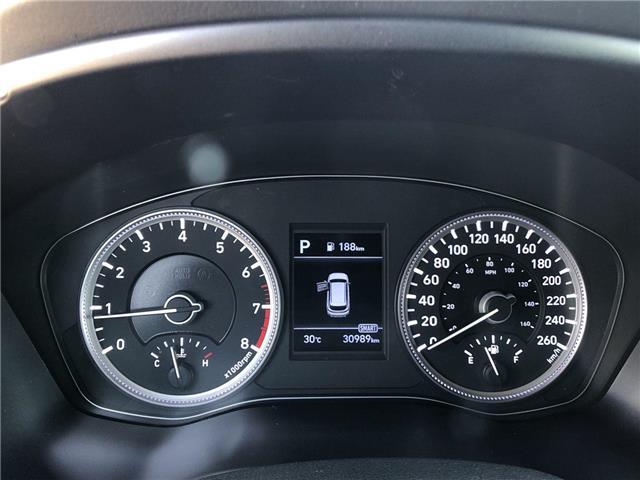 2019 Hyundai Santa Fe  (Stk: 294121) in Calgary - Image 11 of 16