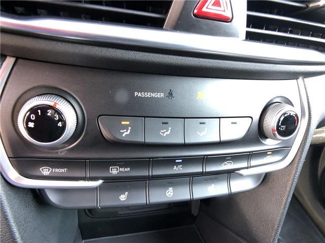 2019 Hyundai Santa Fe  (Stk: 294121) in Calgary - Image 14 of 16