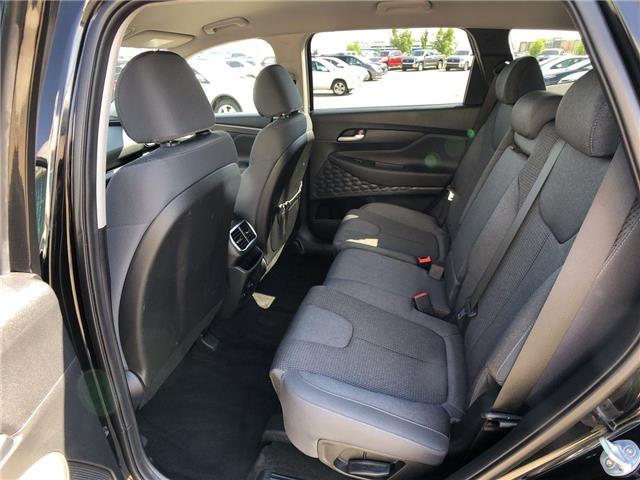 2019 Hyundai Santa Fe  (Stk: 294121) in Calgary - Image 15 of 16
