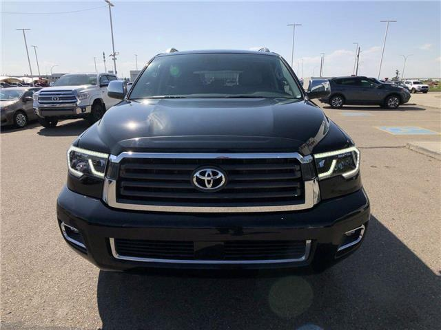 2019 Toyota Sequoia  (Stk: 2901343A) in Calgary - Image 2 of 21