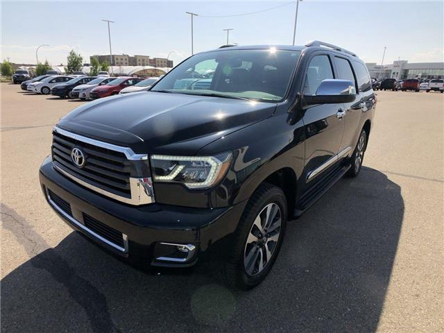 2019 Toyota Sequoia  (Stk: 2901343A) in Calgary - Image 3 of 21