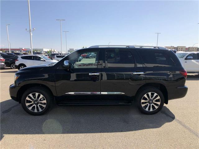 2019 Toyota Sequoia  (Stk: 2901343A) in Calgary - Image 4 of 21