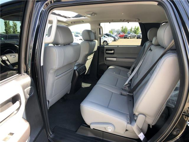 2019 Toyota Sequoia  (Stk: 2901343A) in Calgary - Image 18 of 21