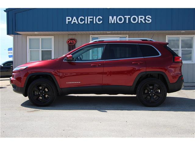 2014 Jeep Cherokee Limited (Stk: P9121) in Headingley - Image 2 of 27