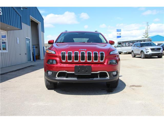 2014 Jeep Cherokee Limited (Stk: P9121) in Headingley - Image 3 of 27