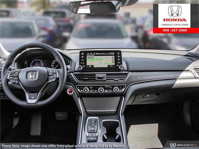 2019 Honda Accord Hybrid Touring (Stk: 20133) in Cambridge - Image 23 of 24