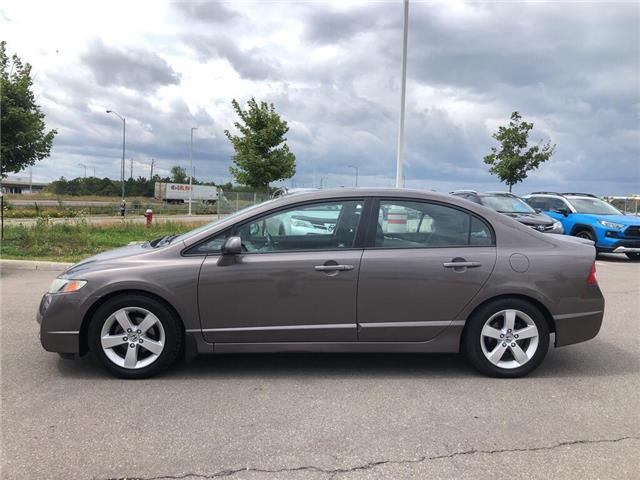 2011 Honda Civic SE (Stk: D200240A) in Mississauga - Image 4 of 16