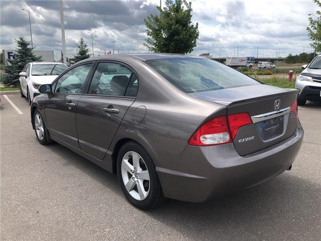 2011 Honda Civic SE (Stk: D200240A) in Mississauga - Image 5 of 16