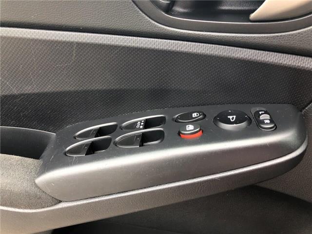 2011 Honda Civic SE (Stk: D200240A) in Mississauga - Image 14 of 16