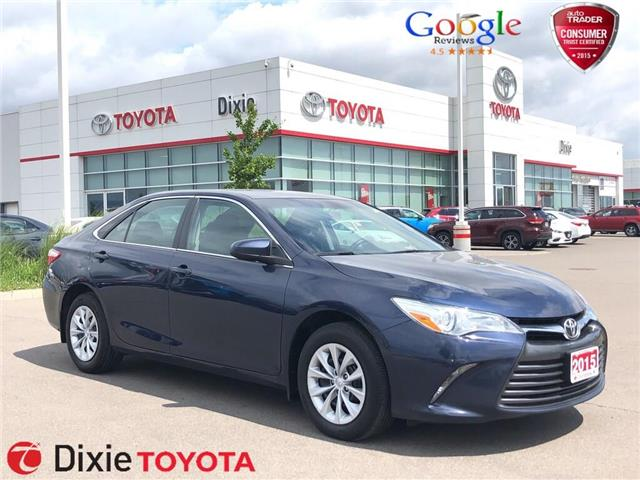 2015 Toyota Camry  (Stk: D191959A) in Mississauga - Image 1 of 19
