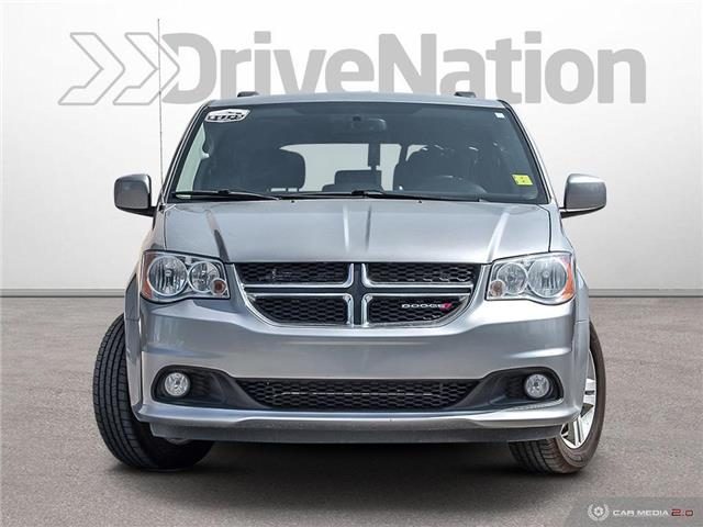 2014 Dodge Grand Caravan Crew (Stk: D1435) in Regina - Image 2 of 28