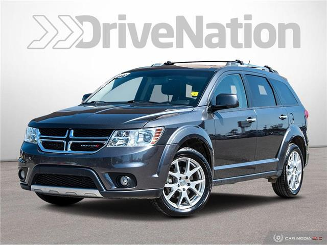 2015 Dodge Journey R/T (Stk: D1418) in Regina - Image 1 of 28