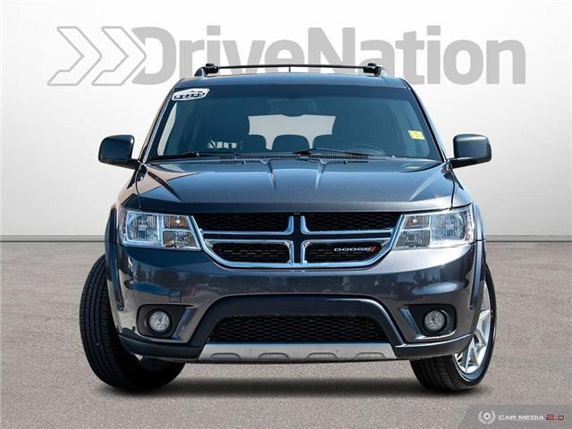2015 Dodge Journey R/T (Stk: D1418) in Regina - Image 2 of 28