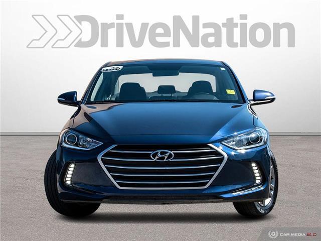 2018 Hyundai Elantra GL (Stk: D1437) in Regina - Image 2 of 27