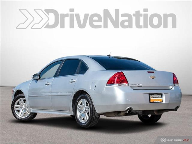 2013 Chevrolet Impala LT (Stk: D1428) in Regina - Image 4 of 28