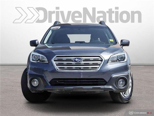 2017 Subaru Outback 2.5i (Stk: D1439) in Regina - Image 2 of 29
