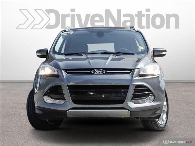 2014 Ford Escape Titanium (Stk: D1427) in Regina - Image 2 of 28