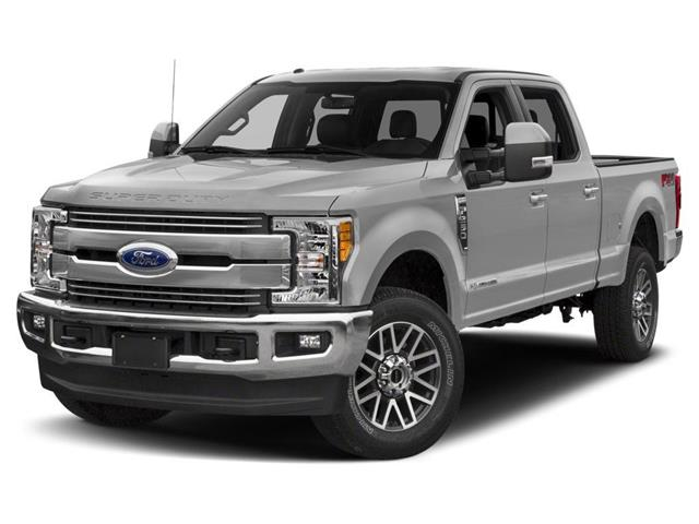 2019 Ford F-350 Lariat (Stk: 19686) in Vancouver - Image 1 of 9