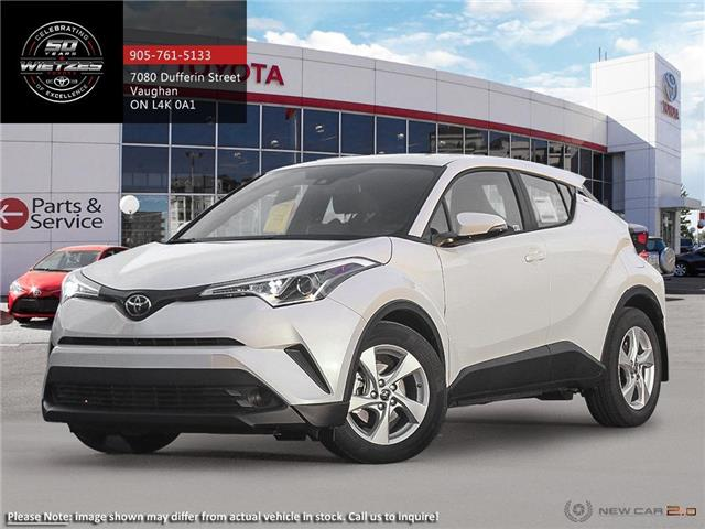 2019 Toyota C-HR XLE (Stk: 69271) in Vaughan - Image 1 of 23