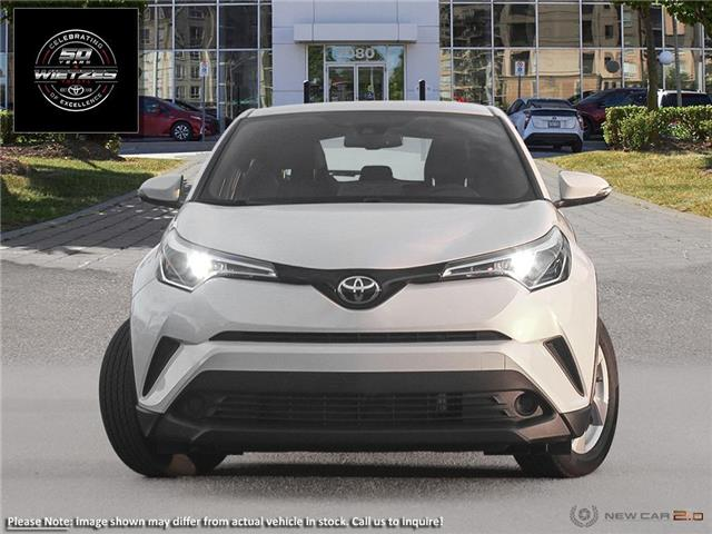 2019 Toyota C-HR XLE (Stk: 69271) in Vaughan - Image 2 of 23