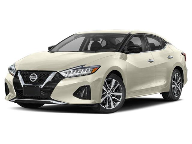2019 Nissan Maxima SR (Stk: M195004) in Maple - Image 1 of 9