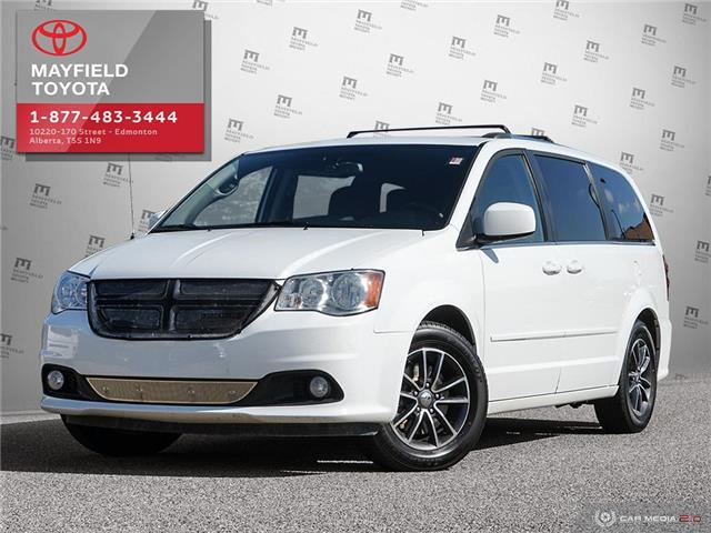 2016 Dodge Grand Caravan SE/SXT (Stk: 190225A) in Edmonton - Image 1 of 20