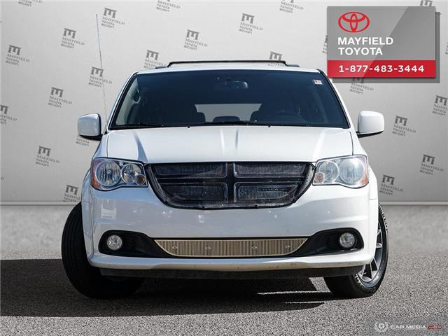 2016 Dodge Grand Caravan SE/SXT (Stk: 190225A) in Edmonton - Image 2 of 20