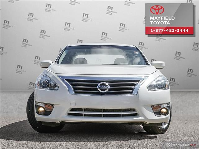 2013 Nissan Altima 2.5 S (Stk: 1901967A) in Edmonton - Image 2 of 20