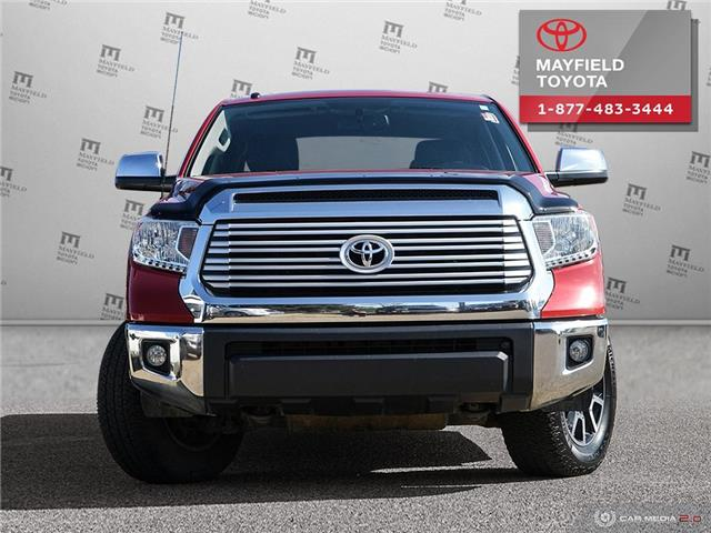 2015 Toyota Tundra Limited 5.7L V8 (Stk: 1901882A) in Edmonton - Image 2 of 20
