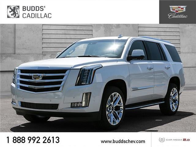 2020 Cadillac Escalade Luxury (Stk: ES0001) in Oakville - Image 1 of 25