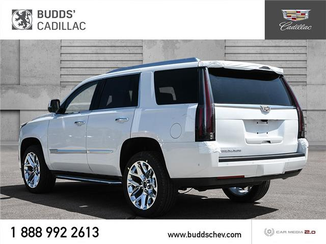 2020 Cadillac Escalade Luxury (Stk: ES0001) in Oakville - Image 3 of 25