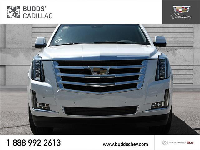 2020 Cadillac Escalade Luxury (Stk: ES0001) in Oakville - Image 8 of 25