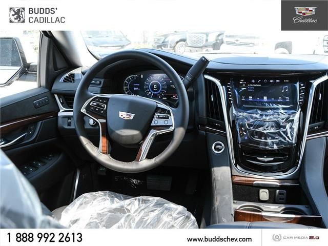 2020 Cadillac Escalade Luxury (Stk: ES0001) in Oakville - Image 9 of 25