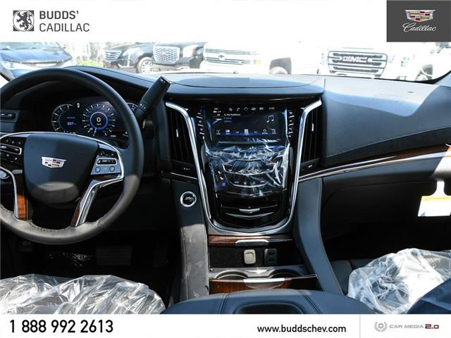 2020 Cadillac Escalade Luxury (Stk: ES0001) in Oakville - Image 10 of 25