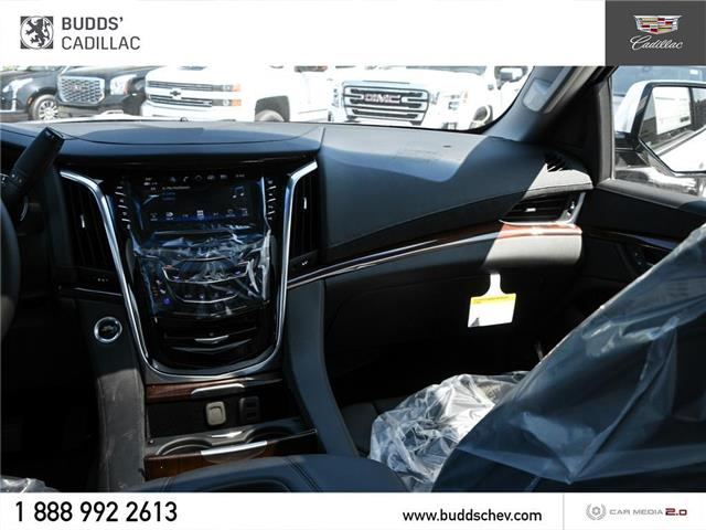 2020 Cadillac Escalade Luxury (Stk: ES0001) in Oakville - Image 11 of 25