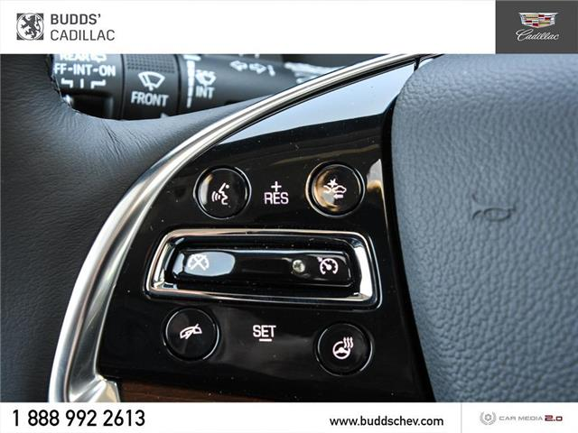 2020 Cadillac Escalade Luxury (Stk: ES0001) in Oakville - Image 21 of 25