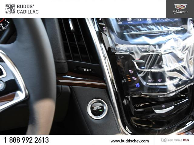 2020 Cadillac Escalade Luxury (Stk: ES0001) in Oakville - Image 25 of 25