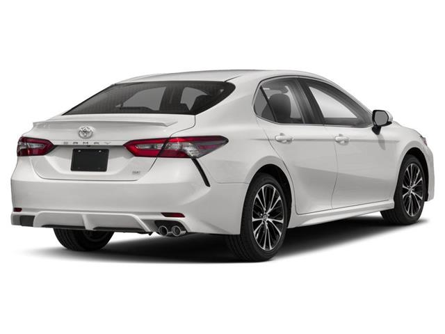 2019 Toyota Camry SE (Stk: 197367) in Scarborough - Image 3 of 9